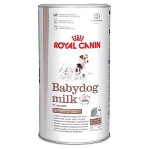 Royal Canin Babydog milk + 12 x 195 g Starter Mousse - Sparpaket
