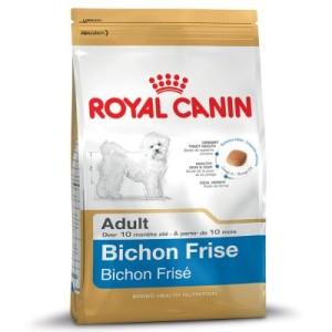 Royal Canin Bichon Frise Adult - Sparpaket: 3 x 1