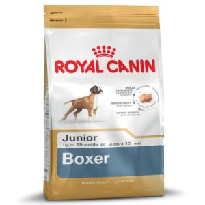 Royal Canin Boxer Junior - 12 kg