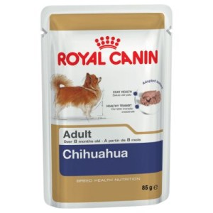 Royal Canin Breed Chihuahua - 6 x 85 g