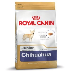 Royal Canin Chihuahua Junior - 1