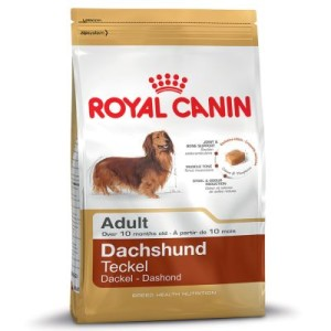 Royal Canin Dachshund Adult - Sparpaket: 2 x 7
