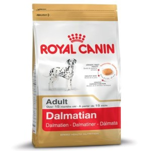 Royal Canin Dalmatian Adult - Sparpaket: 2 x 12 kg