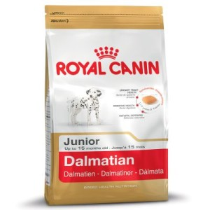 Royal Canin Dalmatian Junior - Sparpaket: 2 x 12 kg