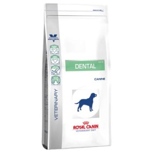 Royal Canin Dental DLK 22 - Veterinary Diet - Sparpaket: 2 x 14 kg