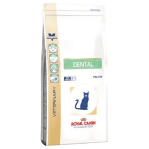 Royal Canin Dental DSO 29 - Veterinary Diet - Sparpaket: 2 x 1