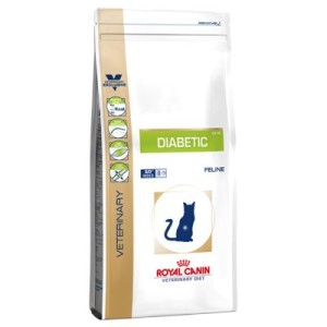 Royal Canin Diabetic DS 46 - Veterinary Diet - Sparpaket: 2 x 3
