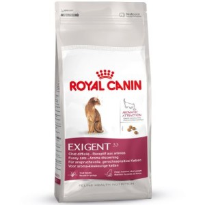 Royal Canin Exigent 33 - Aromatic Attraction - Sparpaket 2 x 10 kg