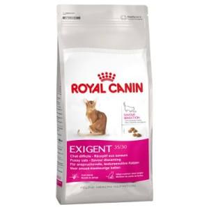 Royal Canin Exigent 35/30 - Savour Sensation - Sparpaket 2 x 10 kg