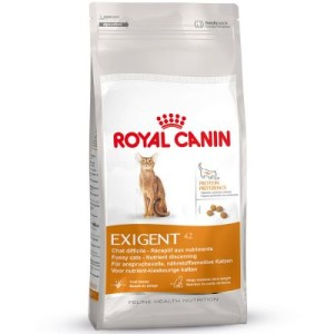 Royal Canin Exigent 42 - Protein Preference - 4 kg