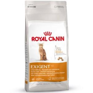 Royal Canin Exigent 42 - Protein Preference - Sparpaket 2 x 10 kg