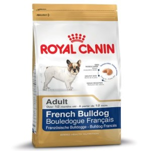 Royal Canin French Bulldog Adult - Sparpaket: 2 x 9 kg