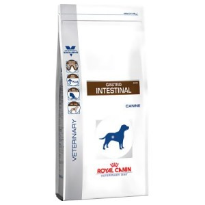 Royal Canin Gastro Intestinal GI 25 - Veterinary Diet - Sparpaket: 2 x 14 kg