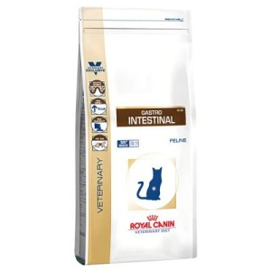 Royal Canin Gastro Intestinal S/O GI 32 - Veterinary Diet - Sparpaket: 2 x 4 kg