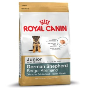 Royal Canin German Shepherd Junior - Sparpaket: 2 x 12 kg