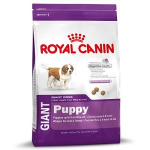 Royal Canin Giant Puppy - Sparpaket 2 x 15 kg