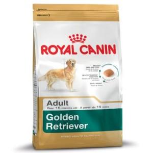Royal Canin Golden Retriever Adult - 12 + 2 kg gratis!