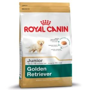 Royal Canin Golden Retriever Junior - 12 kg
