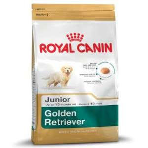 Royal Canin Golden Retriever Junior - Sparpaket: 2 x 12 kg