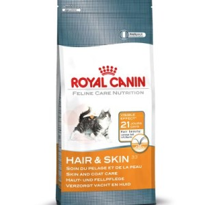 Royal Canin Hair & Skin Care - Sparpaket 2 x 10 kg