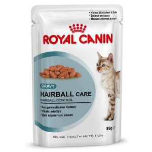 Royal Canin Hairball Care in Soße - 48 x 85 g