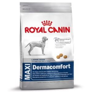 Royal Canin Health Nutrition Dermacomfort Maxi - Sparpaket: 2 x 12 kg