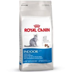 Royal Canin Indoor 27 - 10 + 2 kg gratis!