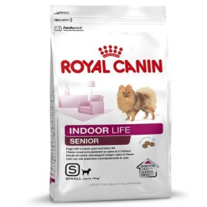 Royal Canin Indoor Life Small Senior - Sparpaket: 3 x 1