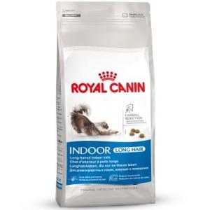 Royal Canin Indoor Long Hair - Sparpaket: 2 x 10 kg