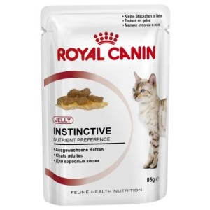 Royal Canin Instinctive in Gelee - 48 x 85 g