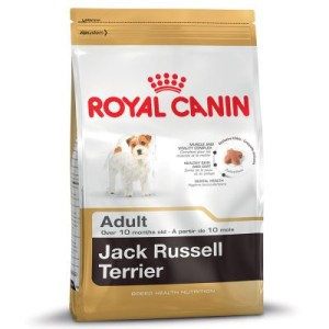 Royal Canin Jack Russell Terrier Adult - Sparpaket: 2 x 7
