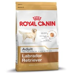 Royal Canin Labrador Retriever Adult - 12 + 2 kg gratis!