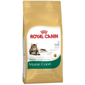 Royal Canin Maine Coon Adult - 10 + 2 kg gratis!