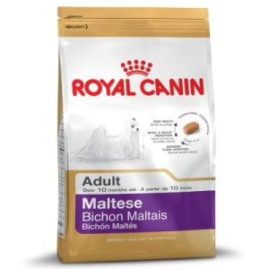 Royal Canin Maltese Adult - Sparpaket: 3 x 1