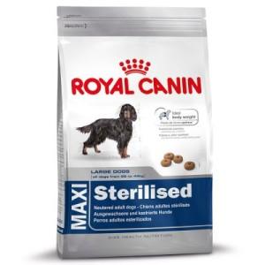 Royal Canin Maxi Adult Sterilised - Sparpaket 2 x 12 kg
