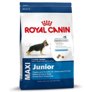 Royal Canin Maxi Junior - Sparpaket 2 x 15 kg