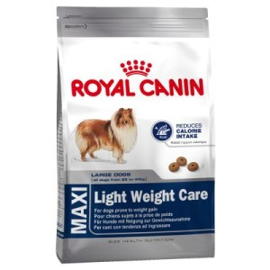 Royal Canin Maxi Light Weight Care - Sparpaket 2 x 15 kg