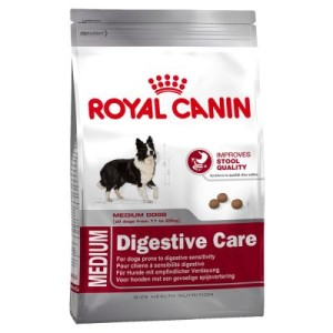Royal Canin Medium Digestive Care - Sparpaket 2 x 15 kg