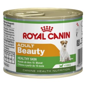 Royal Canin Mini Adult Beauty - 48 x 195 g