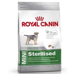 Royal Canin Mini Adult Sterilised - 8 kg