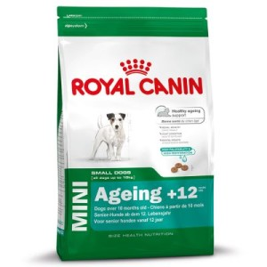 Royal Canin Mini Ageing 12+ - 3