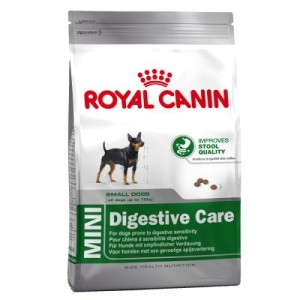 Royal Canin Mini Digestive Care - 2 kg