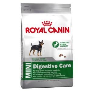 Royal Canin Mini Digestive Care - Sparpaket: 2 x 10 kg