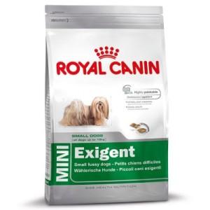 Royal Canin Mini Exigent - Sparpaket: 3 x 2 kg