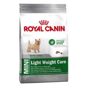Royal Canin Mini Light Weight Care - Sparpaket: 3 x 2 kg