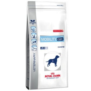 Royal Canin Mobility C2P - +Veterinary Diet - 7 kg