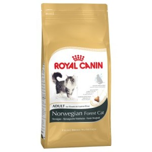 Royal Canin Norwegische Waldkatze Adult - 400 g