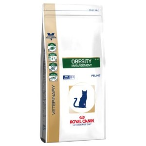 Royal Canin Obesity Management DP 42 - Veterinary Diet - Sparpaket: 2 x 3
