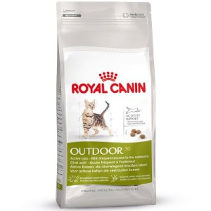 Royal Canin Outdoor 30 - 10 + 2 kg gratis!