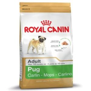Royal Canin Pug Adult - Sparpaket: 2 x 3 kg